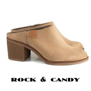 Rocks & Candy